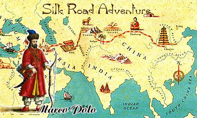 a biography of marco polo an venetian explorer Marco polo timeline timeline description: marco polo was an explorer who traveled from europe to china and back  marco joined the venetian forces,.